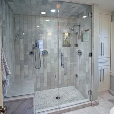 Traditional Bathroom by AB & K Bath and Kitchen