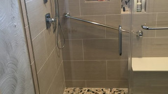 Bathroom Projects, Applause Repairs and Remodeling