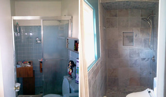 Bathroom projects