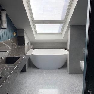 Bathroom Refurbishment Primrose Hill