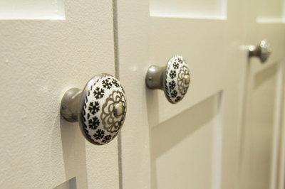 Guida houzz come scegliere la maniglia giusta per una porta a
