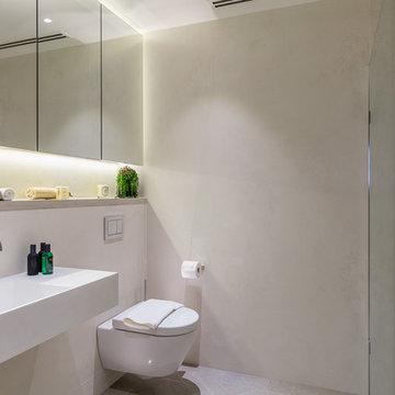 Bathroom Refurbishment Wandsworth