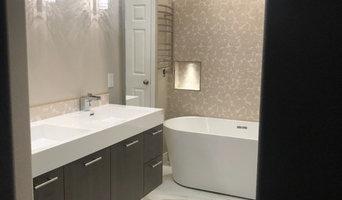 Bathroom Remodel- 3D Design