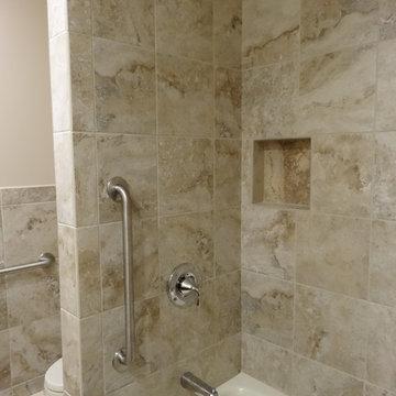 Bathroom Remodel #5