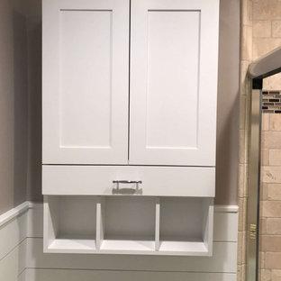 Bathroom Remodel - Alexandria, VA