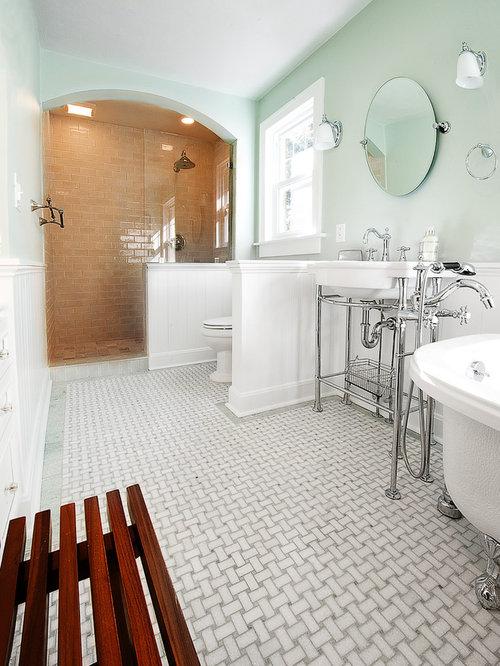 Best 1920 Bathroom Design Ideas & Remodel Pictures | Houzz