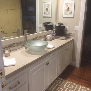 Bathroom Remodel, Bear Creek Residence
