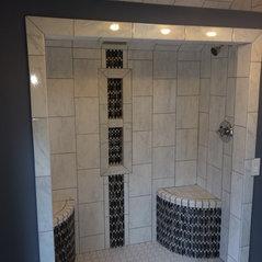 Bathroom Remodeling Bloomington Il bathroom remodel bloomington illinois 61704. full bathroom remodel