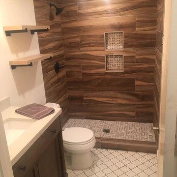 Bathroom Remodel, CA Northridge