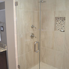 Traditional Bathroom by Chester County Kitchen & Bath