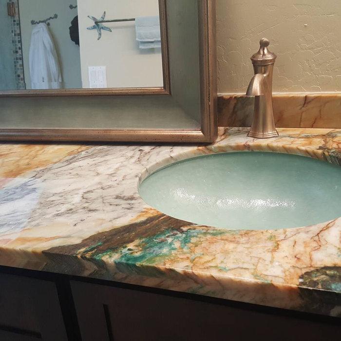 Bathroom Remodel | Paradise Valley
