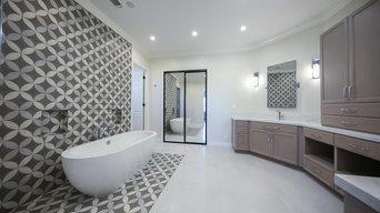 Bathroom Remodel custom made, Thousand Oaks