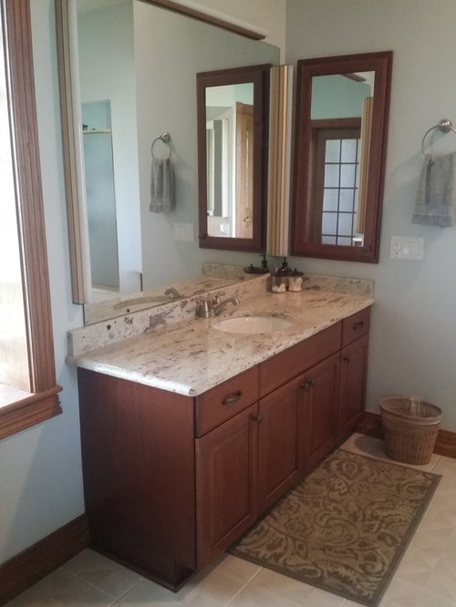 Refacing Bathroom Cabinets Home Design Ideas, Pictures, Remodel and Decor