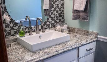 Bathroom Remodel // Elyria, Ohio