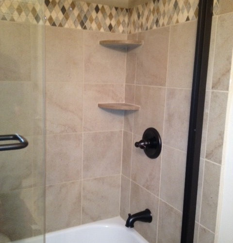Bathroom Remodeling Evansville In bathroom remodel - evansville, in