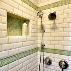 Traditional Bathroom by Hometown Building/Intercept