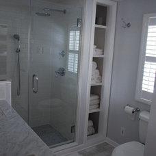 Traditional Bathroom Bathroom remodel