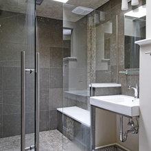 Andrea Glass Shower