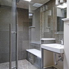 contemporary bathroom Bathroom Remodel