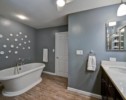 Bathroom Remodel In Alexandria Va