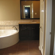 Contemporary Bathroom by On Time Baths