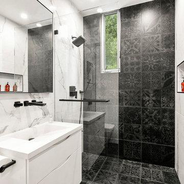 Bathroom Remodel in Beverly Hills