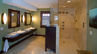 Bathroom Remodel in Camp Hill