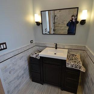 Bathroom Remodel in Elmwood Park, IL.