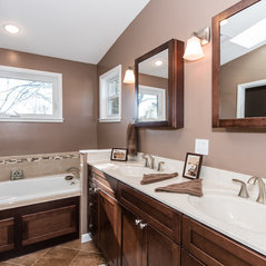 Ideal Construction Remodeling McLean VA US - Bathroom remodeling mclean va