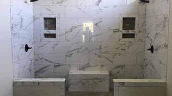 Bathroom Remodel in Midlothian, TX