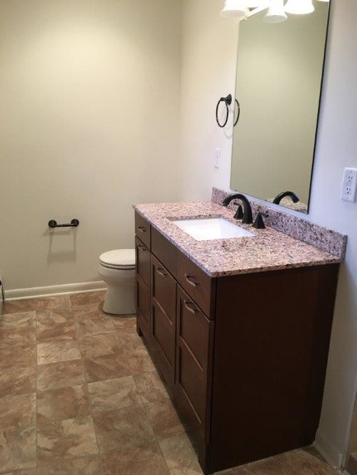 Bathroom Remodel In Newark DE - Bathroom remodeling newark