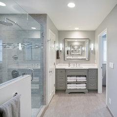 Bathroom Remodeling Kansas City schloegel design remodel - kansas city, mo, us 64114