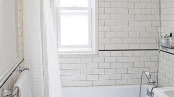Bathroom Remodel in Oxnard