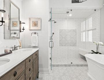 Bathroom Remodel in Santa Monica