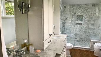 Bathroom Remodel LB 2017