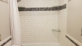 Bathroom Remodel - Marek - Milwaukee, WI