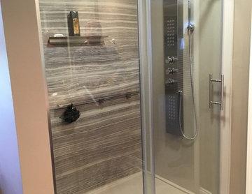 Bathroom Remodel Mechanicsburg