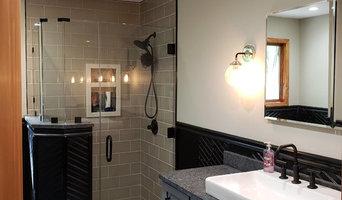 Bathroom Remodel/Mold Removal