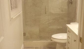 Bathroom Remodel Monroe, NC