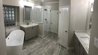 Bathroom Remodel on Canyon Creek