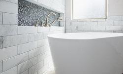 Bathroom Remodel on Nottingham - Tub