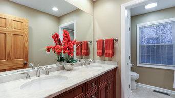 Bathroom Remodel - Palatine, Illinois