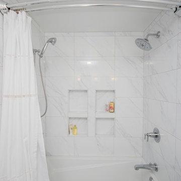 Bathroom Remodel Providence