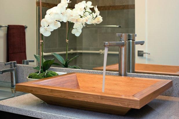 bambus leicht wie plastik stark wie stahl. Black Bedroom Furniture Sets. Home Design Ideas