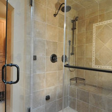 Traditional Bathroom by Renewal Remodels and Additions
