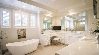 Bathroom Remodel - San Clemente