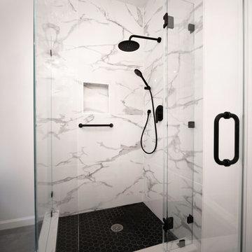 Bathroom Remodel - San Francisco, CA