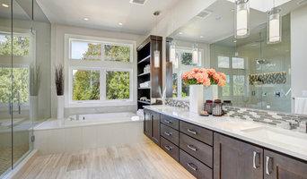 Bathroom remodel Shoot