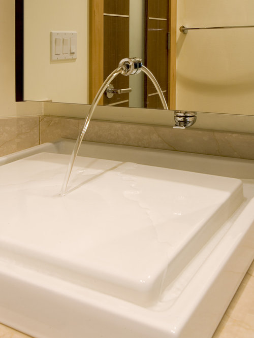 Infinity Sink Houzz