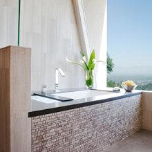 Kumbalek Master Bathroom